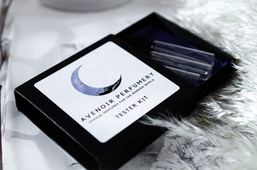 Avenoir Perfumery Tester Kit