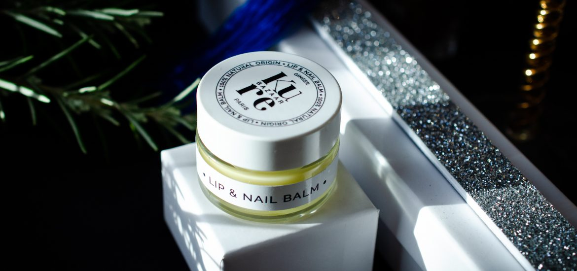 Kure Bazaar nail products