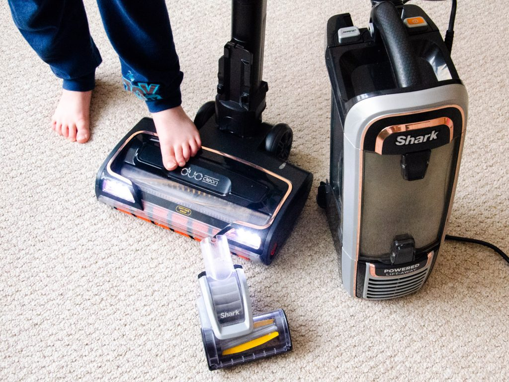 The vacuum family