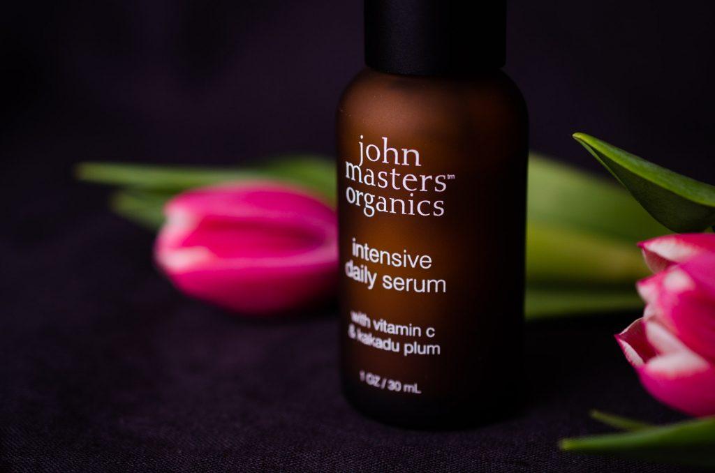 John Masters Organics Intensive Daily Serum with Vitamin C & Kakadu Plum