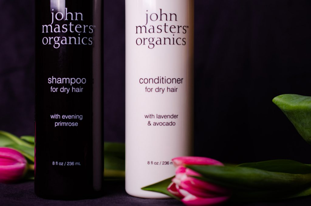 John Masters Organics Conditioner for Dry Hair with Lavender & Avocado