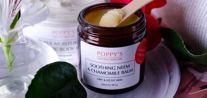 Poppy's Natural Skincare