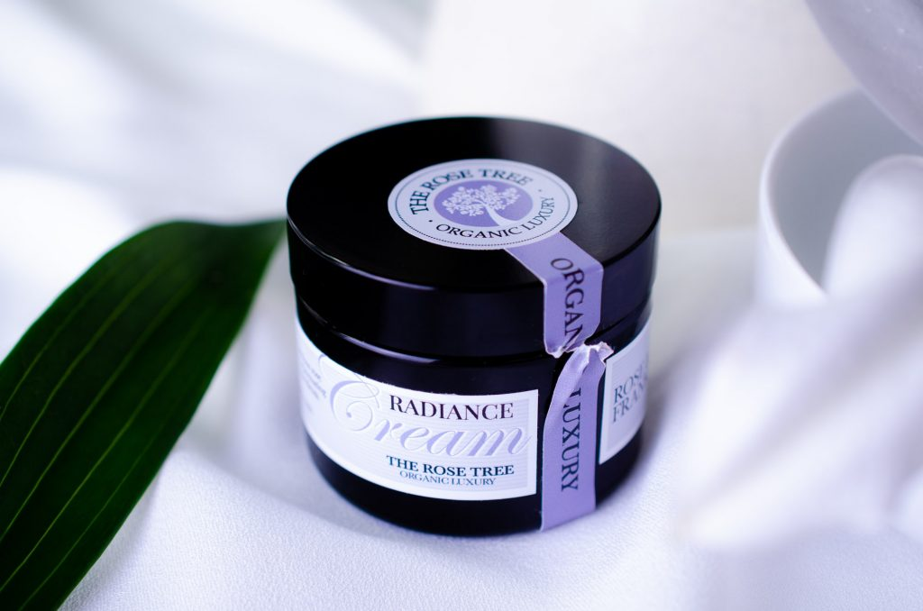 The Rose Tree Radiance Face Cream