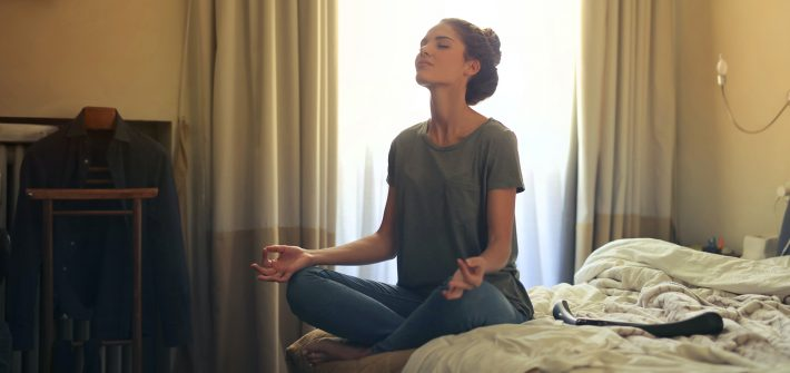 5 Meditation Tips to Get You Started