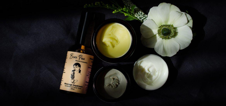 Black Palm Natural Cosmetics