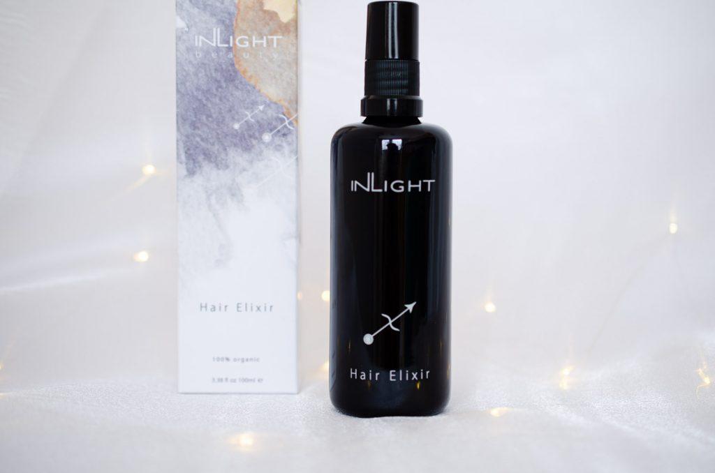 InLight Beauty Hair Elixir