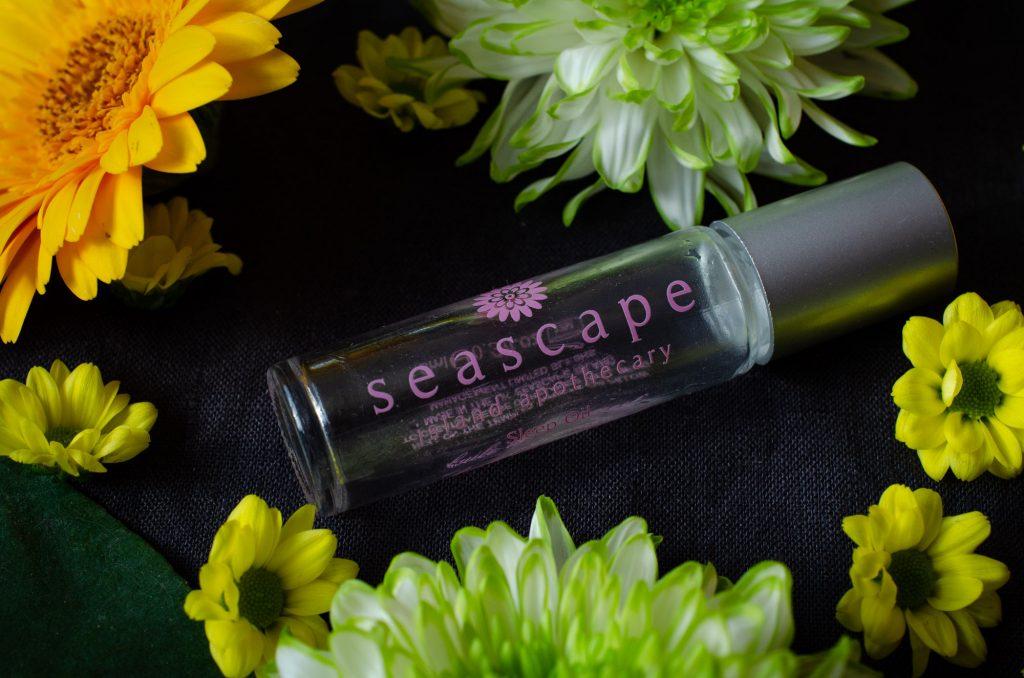 Seascape Island Apothecary Sleep Oil