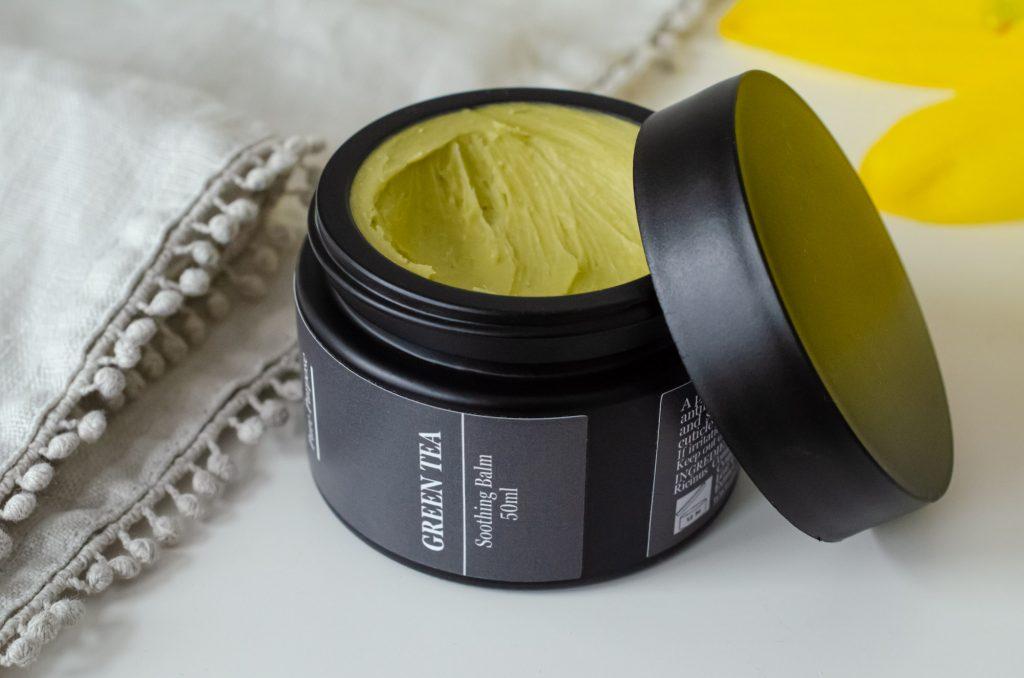 Pure Purpose Cosmetics Green Tea Balm