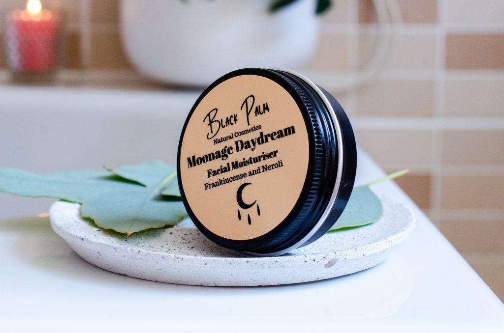 Black Palm Moonage Daydream Facial Moisturiser