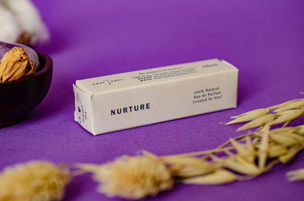 Abel Odor Nurture Fragrance sample
