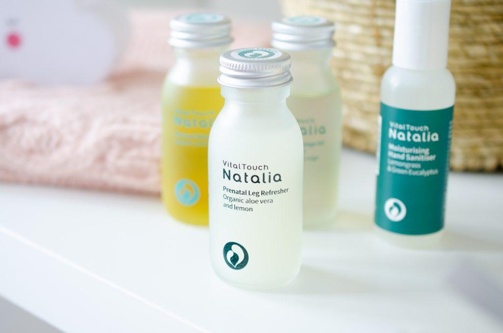 Natalia Prenatal Leg Refresher