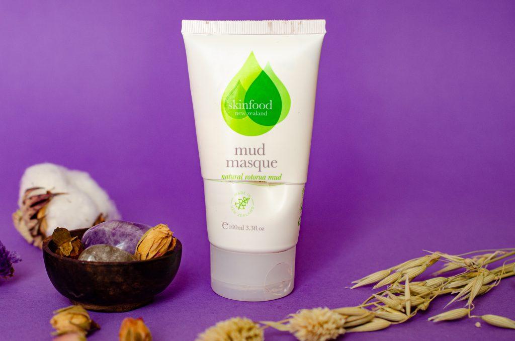 Skinfood Mud Masque